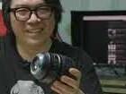 시네마렌즈 어서오고! 아이릭스 45mm 프라임 렌즈 (IRIX 45mm T/1.5 CINEMA LENS)