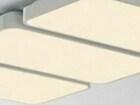 GS샵 한샘 라이팅 LED 뉴 브릭스 스마트 거실등 대 150W(직접시공) (233,370/무료배송)