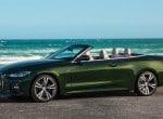 BMW, 뉴 4시리즈 카브리오 공개