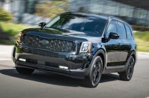 현대차 굴욕, 美 시장 9월 판매량 기아차에 역전 허용...SUV 판매 급증세