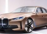 2020 베이징오토쇼 - BMW 컨셉트 i4