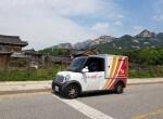 국내 초소형차 안전성, 세계 최고 수준이다.