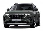 한국자동차기자협회, 10월의 차에 현대 신형 투싼 선정
