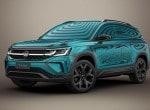 폭스바겐, 신형 컴팩트 SUV
