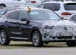 [스파이샷] BMW X4 F/L