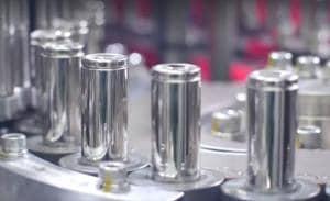 [EV 트렌드] 토요타 · 파나소닉 합작사, 하이브리드용 배터리 연간 50만대 계획