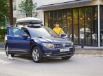 폭스바겐 티구안, 소비자 선정 올해의 차 수입 SUV 부문 1위