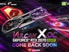 웨이코스 '컬러풀 iGame RTX 2070 SUPER VULCAN X OC' 재입고 발표