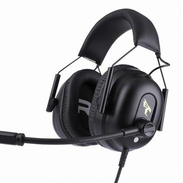 [리뷰] 주변 소음은 차단하고, 음성은 더 크게, 소믹 G936 커맨더 ENC 노이즈 캔슬링 헤드폰