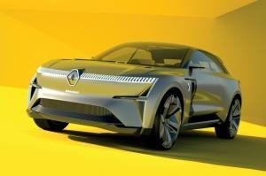 르노가 이번주 공개할 차세대 전기 SUV 콘셉트카에 주목할 이유