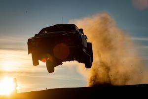 현대차 월드랠리팀, 2020 WRC 이탈리아 랠리 우승...3연속 더블 포디움