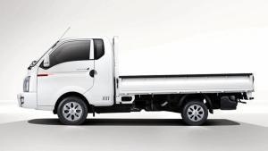 이 정도면 슈퍼 트럭, 1톤 트럭 포터Ⅱ 시속 247km 질주는 사실일까