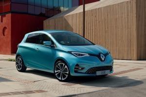 [EV 트렌드] 9월, 프랑스 신차 판매 10대 중 1대는 플러그인 하이브리드