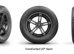 콘티넨탈, 현대차 신형 투싼 하이브리드 모델에 18인치 OE 타이어 공급