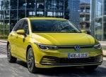 폭스바겐 골프 / ID.3, 독일 올 해의 차 수상