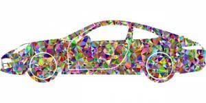 별별 색이 다 나와도 자동차는 역시 黑 아니면 白, 그 사이 색상 77%