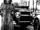 미국 대륙을 처음 자동차로 횡단한 용감한 새댁