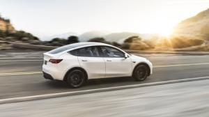 [EV 트렌드] 테슬라, 모델 Y 효율성 개선으로 주행가능거리 523km 예정