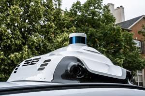 레벨4로 직진? 포드, 2022년 퓨전 기반 자율주행차 상용 서비스 시작
