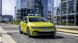 폭스바겐 신형 골프ㆍID. 3, 2021 독일 올해의 차 2개 부문 선정