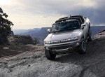 GM, 궁극의 퍼포먼스와 혁신적인 테크놀로지 갖춘 GMC 허머 EV 공개
