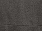 내셔널지오그래픽 N194UHD810 토비 베이직 빅로고 후드 티셔츠 (풀기모) M GREY