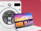 [롯데온] 갓성비! LG노트북 47만원부터~ 7%+7% 초특가 할인중!
