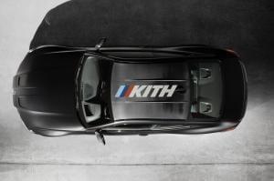 BMW, 전 세계 150대 한정 모델, 뉴 M4 컴페티션 쿠페 x KITH 출시