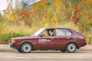 현대차, 포니2 · 갤로퍼 · 스쿠프 등 헤리티지 시승 프로그램 시행