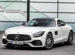 메르세데스-벤츠 코리아, 도로 위의 레이싱 머신 더 뉴 메르세데스-AMG GT 공식 출시