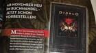 블리즈컨에 나오나, 독일 잡지에서 발견된 '디아블로 4'