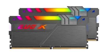[IT신상공개] '라이젠 PC도 화려해질 권리가 있다' 게일 에보-X2 DDR4 메모리