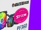 DPG 특가몰 일체형 수냉쿨러 3열 실버스톤 PF360 40% 할인 11만원