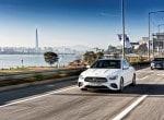 [영상시승] 돌아온 스마트 세단, 메르세데스-벤츠 E350 4매틱 AMG 라인