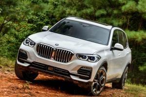 BMW 14개 차종의 부적합한 주차등, 수입차 6개사 1만233대 리콜