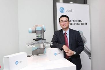 온로봇 최민석 대표