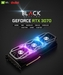 이엠텍 지포스 RTX 3070 BLACK EDITION OC D6 8GB 출시!