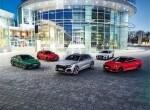 아우디 콰트로 데뷔 40주년, 전기 4WD로의 진화