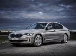한국자동차기자협회, 11월의 차에 BMW 뉴 5시리즈 선정