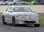 [스파이샷] BMW i3