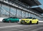 BMW, 신형 M3/M4 뮌헨 공장에서 생산