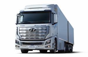 현대차, 2025년까지 중국에 수소트럭 3000대 보급 추진