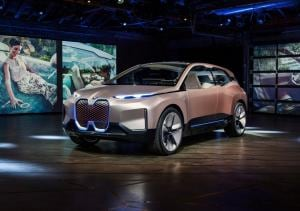 [EV 트렌드] BMW 아이넥스트 공개 임박, 상상으로 끝날 줄 알았는데