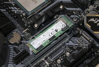 QLC SSD도 괜찮네! 인텔 660P M.2 2280 512GB 가성비SSD로 추천