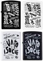 무신사, 지포X그래피티 아티스트 제이플로우 한정판 제품 단독 판매