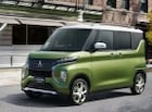 [2019도쿄모터쇼] 미쓰비시 K-Wagon 컨셉트 모델 공개