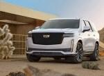 GM, 중국에서 대형 SUV 판매 시작한다