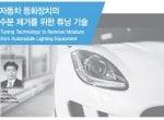 [오토저널] 자동차 등화장치의 수분 제거를 위한 튜닝 기술