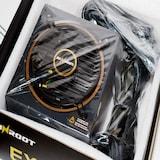 썬루트[SUNROOT] 파워 EX600 80PLUS 화이트 사용기.