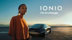 스치듯 지나간 아이오닉5 현대차 아이오닉 브랜드 캠페인 영상 공개